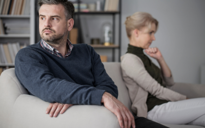 What is a legal separation?